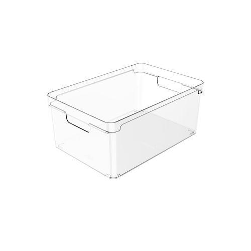 Organizador-De-Armarios-Clear-30-x-20-x-13cm-Ou