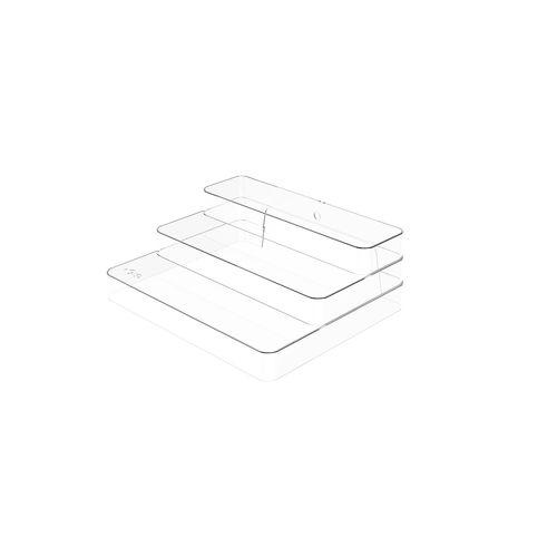 Organizador-Multinivel-Clear-25-x-29-x-103cm-Ou