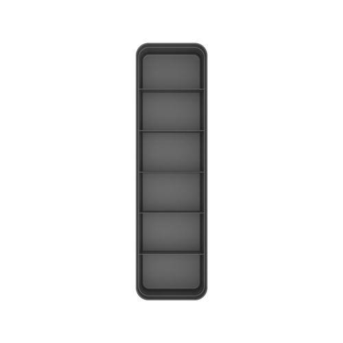 Organizador-De-Gavetas-Colmeia-Logic-P-35-x-10-x-75cm-Ou-Chumbo-Top