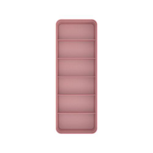 Organizador-De-Gavetas-Colmeia-Logic-G-35-x-125-x-75cm-Ou-Rosa-Quartz-Top