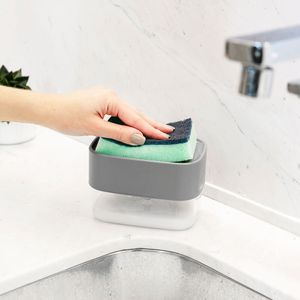 Dispenser-Para-Detergente-Porta-Esponja-Trium-550-ml-1