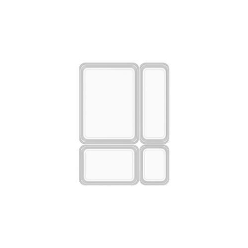 Conjunto-Organizador-De-Gavetas-Logic-4-Pecas-Natural