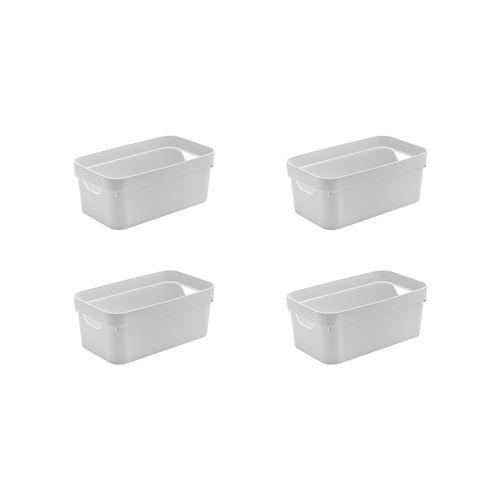 Conjunto-Caixa-Organizadora-Cube-53-Litros-4-pecas-Branco