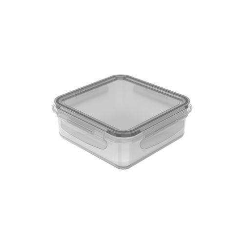 Pote-Organizador-Geladeira-Click-Quadrado-500ml-Natural