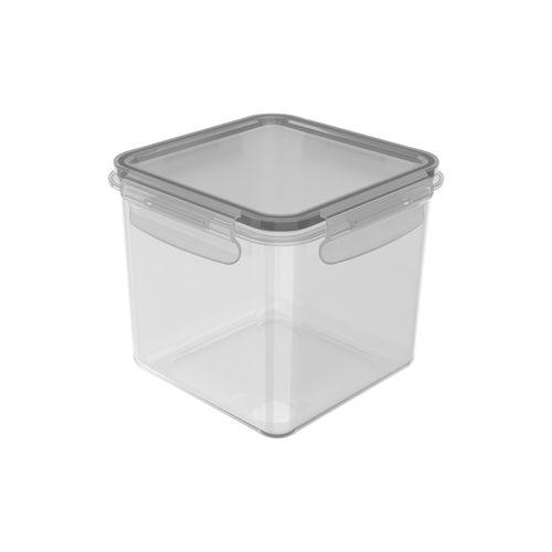Pote-Organizador-Geladeira-Click-Quadrado-15L-Natural