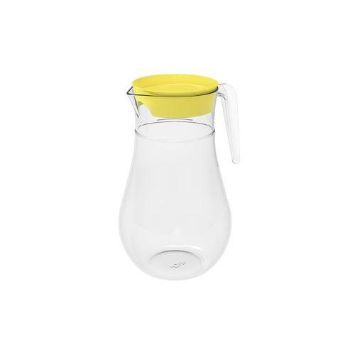Jarra-Belly-2-Litros-De-Plastico-Amarelo-Siciliano