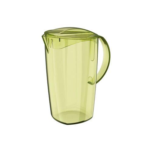 Jarre-Luna-Vitra-De-Plastico-2-Litros-Amarelo-Siciliano